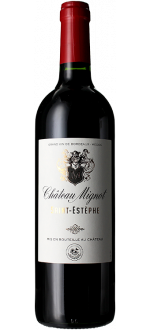 CHATEAU MIGNOT 2018 - ZWEITWEIN CHATEAU SERILHAN