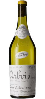 MELON A QUEUE ROUGE 2018 - CAVEAU DE BACCHUS