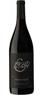 ESTATE PINOT NOIR 2017 - HOOK & LADDER