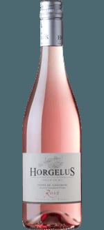 DOMAINE HORGELUS - ROSE 2020