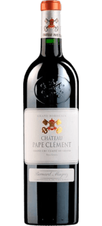 CHATEAU PAPE CLEMENT 2016 - GRAND CRU CLASSE