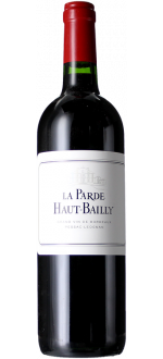 LA PARDE HAUT-BAILLY 2016 - SECOND VIN DU CHATEAU HAUT-BAILLY