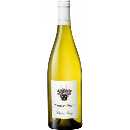 POUILLY FUME 2019 - CHATEAU FAVRAY