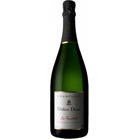 CHAMPAGNER DIDIER DOUE - LE TRUCHAT