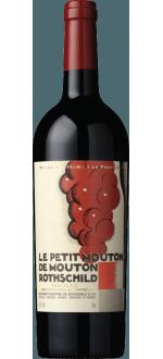 LE PETIT MOUTON 2014 - ZWEITWEIN CHATEAU MOUTON ROTHSCHILD