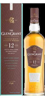 GLENGRANT 12 ANS - EN ÉTUI