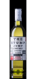 THE STUMP JUMP WHITE BLEND 2017 - D'ARENBERG