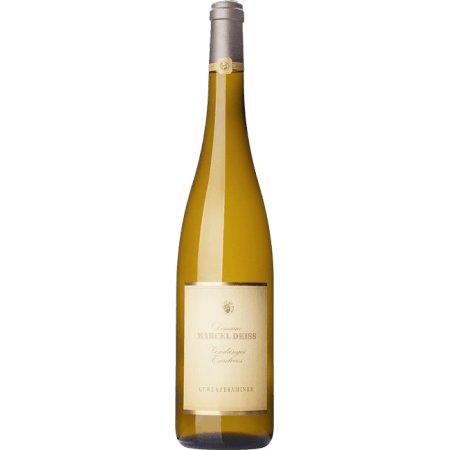 VENDANGES TARDIVES 2018 - GEWURZTRAMINER - MARCEL DEISS