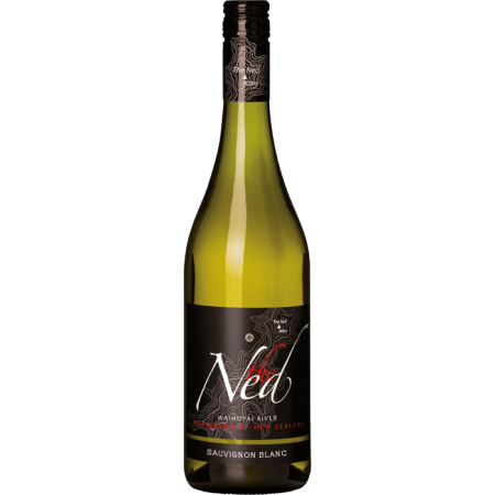 SAUVIGNON BLANC 2020 - THE NED