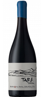 RED WINE N°1 2016 - PINOT NOIR - TARA
