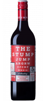 THE STUMP JUMP RED BLEND 2016 - D'ARENBERG