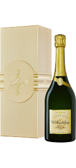 CHAMPAGNER DEUTZ - CUVEE WILLIAM DEUTZ 2008 - PRESTIGE GESCHENKSET