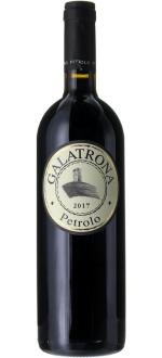 GALATRONA 2018 - DOMAINE PETROLO