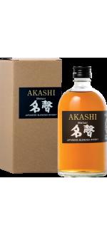 AKASHI - MEISEI - MIT ETUI