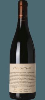 HELUICUM 2019 - LES VINS DE VIENNE