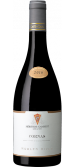CORNAS NOBLES RIVES 2017 - CAVE DE TAIN