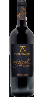 ORIGINAL 2016 - PICO CUADRO