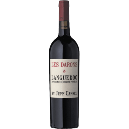 LES DARONS 2019 - BY JEFF CARREL