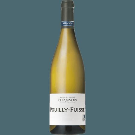 POUILLY FUISSE 2017 - DOMAINE CHANSON PERE ET FILS