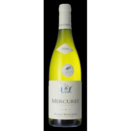 MERCUREY BLANC 2018 - DOMAINE MICHEL JUILLOT