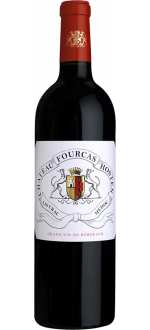 CHATEAU FOURCAS HOSTEN 2014