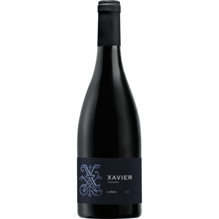LIRAC 2019 - XAVIER VIGNON