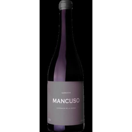 MANCUSO GARNACHA 2018 - J. NAVASCUES ENOLOGIA
