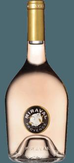 MIRAVAL ROSE 2020
