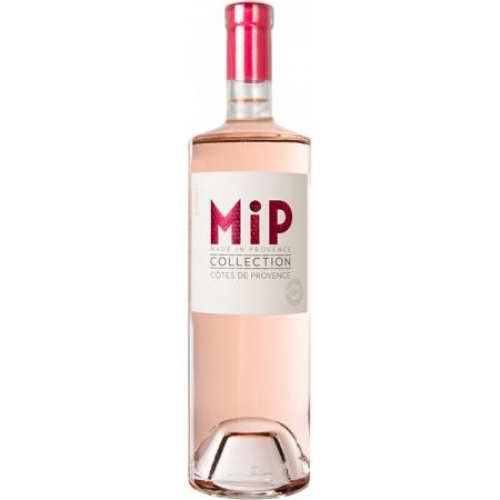 MADE IN PROVENCE COLLECTION 2020 - MIP - DOMAINE DES DIABLES