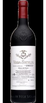 VEGA SICILIA - UNICO - RESERVA ESPECIAL EDITION 2020