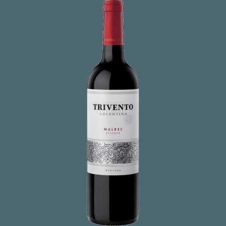 TRIVENTO MALBEC RESERVE 2019- BODEGAS Y VINEDOS