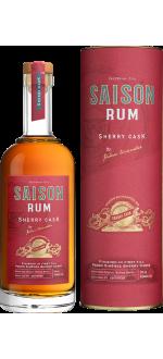 RUM SAISON SHERRY CASK - MIT ETUI