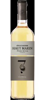 HAUT MARIN - N°7 - VENUS 2019