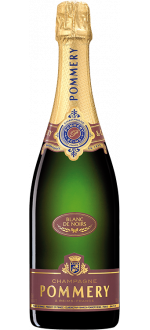 CHAMPAGNER POMMERY - APANAGE BLANC DE NOIRS