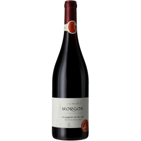 MORGON - LES CLOCHERS 2019 - VIGNERONS DE BEL AIR