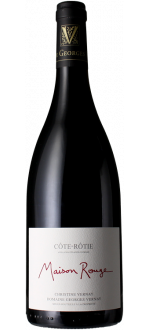 MAISON ROUGE 2018 - DOMAINE GEORGES VERNAY