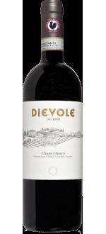 CHIANTI CLASSICO 2018 - DIEVOLE