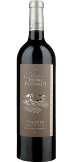 QUINTESSENCE ROUGE 2016 - CHATEAU HENRI BONNAUD