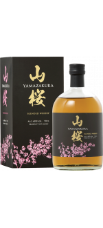 WHISKY YAMAZAKURA - BLEND - MIT ETUI
