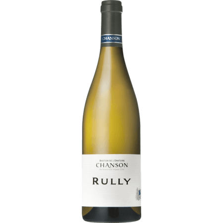 RULLY 2018 - CHANSON PERE ET FILS