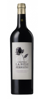 CHATEAU LA ROSE PERRIERE 2018