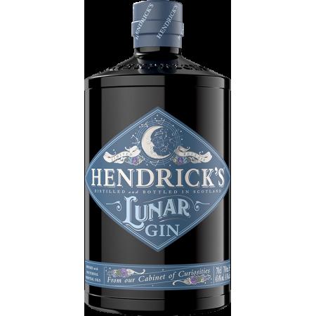 GIN HENDRICK'S LUNAR