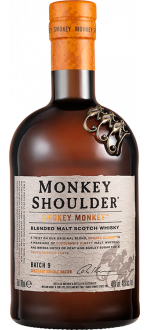 MONKEY SHOULDER - SMOKEY MONKEY