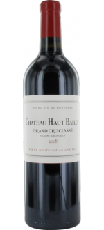 CHATEAU HAUT-BAILLY 2018