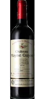 CHATEAU MAYNE GUYON 2016