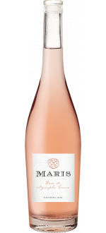 ROSE DE NYMPHE EMUE 2020 - CHATEAU MARIS