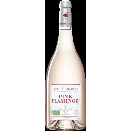 MAGNUM PINK FLAMINGO 2020 - DOMAINE ROYAL DE JARRAS