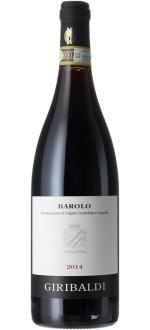 BAROLO 2017 - MARIO GIRIBALDI