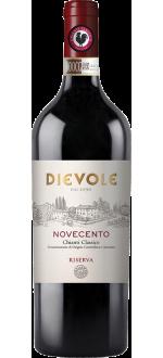 NOVENCENTO CHIANTI CLASSICO RISERVA 2017 - DIEVOLE