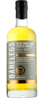 BARELEGS - ISLAY SINGLE MALT
